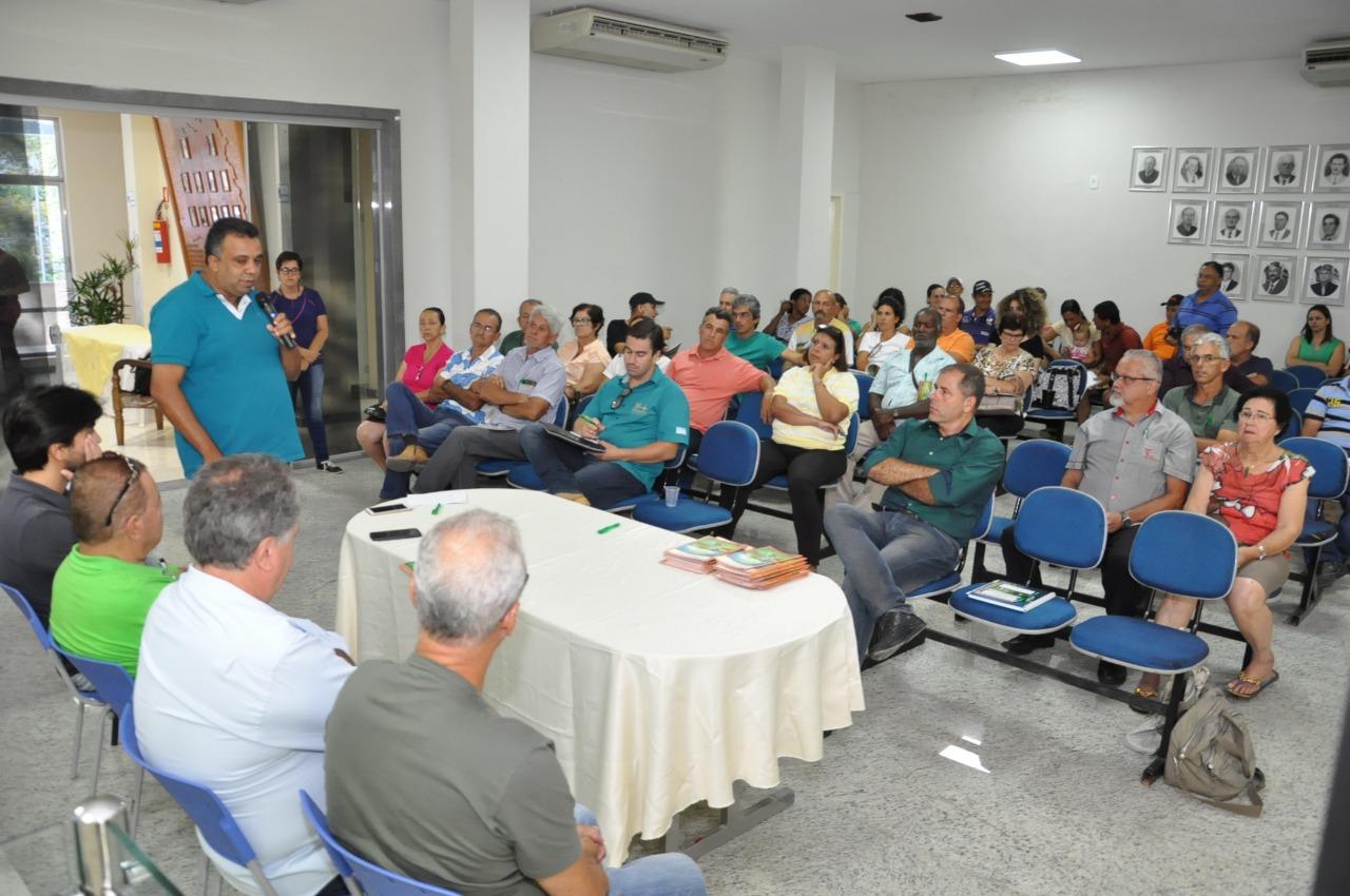 Prática Tributária Rural é tema de debate em Guaçuí