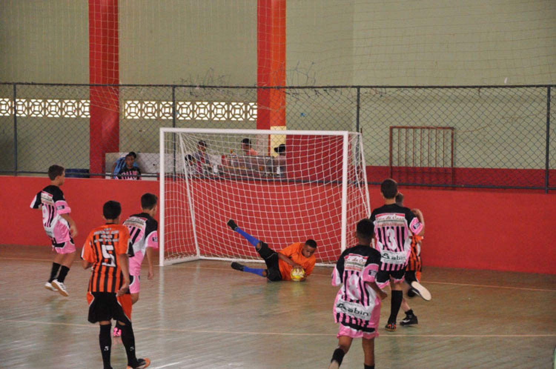 Jogos Escolares definiram representantes de Guaçuí no regional 486e3001e90bf