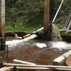 Residências de Guaçuí voltam a receber, parcialmente, abastecimento de água, mas devem continuar economizando