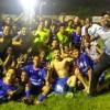 Time sub15 de Guaçui disputam hoje as oitavas de finais da Gazetinha
