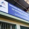Iniciados trabalhos de recuperação da unidade de saúde incendiada em Guaçuí