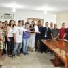 Guaçuí inicia instalação de videomonitoramento