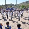 AABB Comunidade de Guaçuí comemora dia contra discriminação racial
