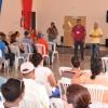 Agricultores e profissionais do setor se reúnem para avaliar as potencialidades e problemas existentes em Guaçuí